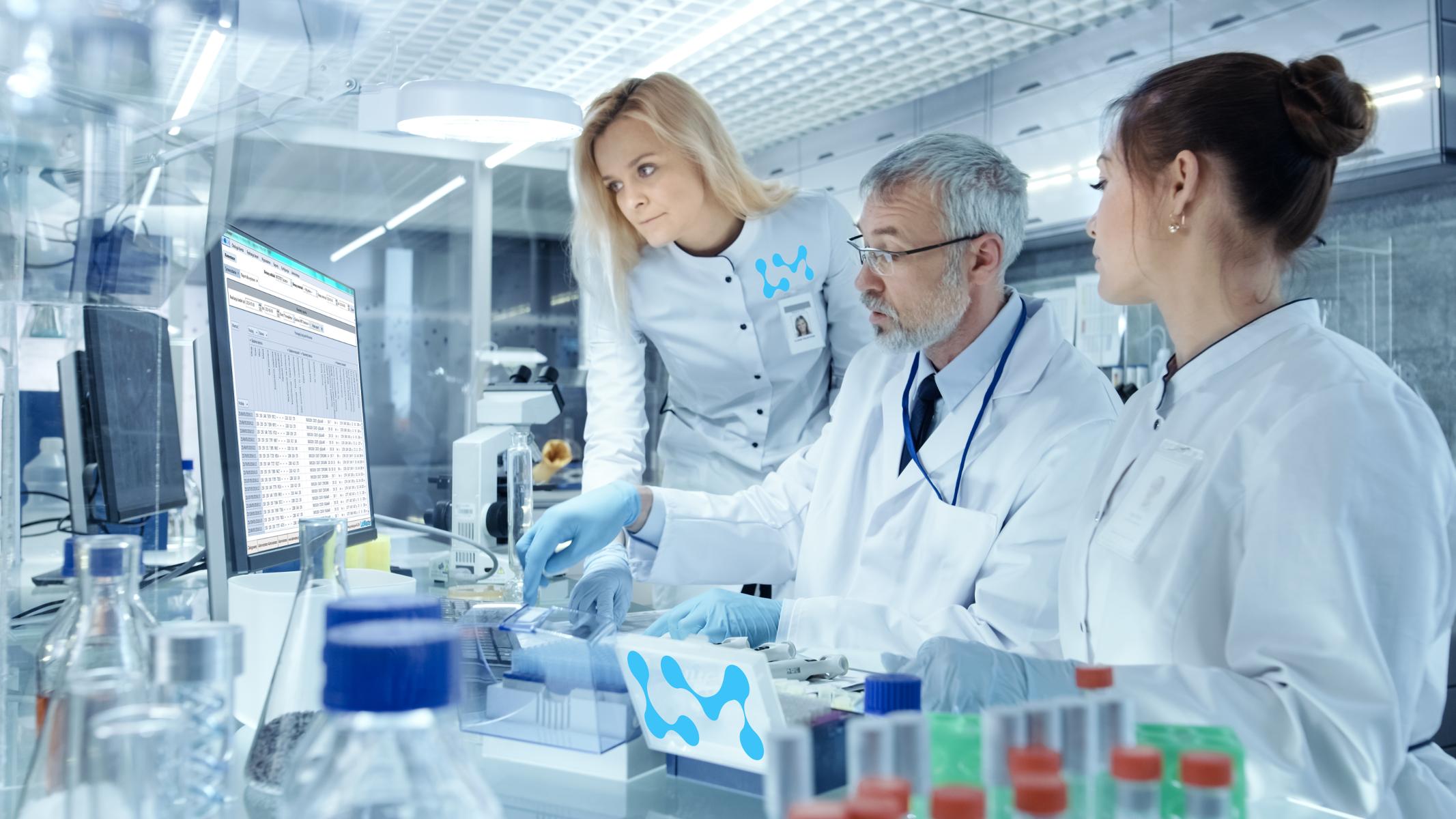 LabMaster - mistrzowski asystent laboratorium